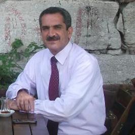 Mehmet Ali KIRSAÇLI | AK PARTİ DİYARBAKIR MİLLETVEKİLİ ADAY ADAYI