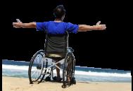 KIRSAÇLI Engelli vatandaşlarımızı unutmadı!