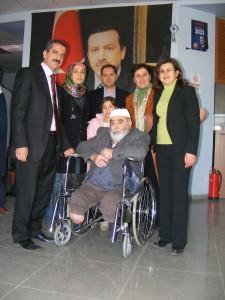 Mehmet Ali KIRSAÇLI